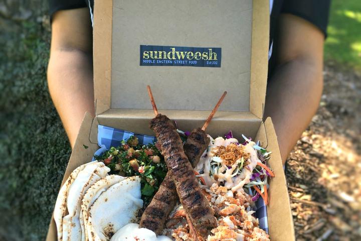 Sundweesh